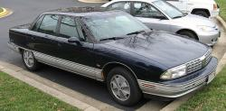 1993 Oldsmobile Ninety-Eight #3