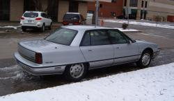 1993 Oldsmobile Ninety-Eight #6