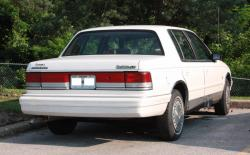 1993 Plymouth Acclaim #11
