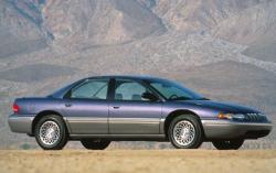 1996 Chrysler Concorde