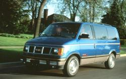 1994 GMC Safari #2
