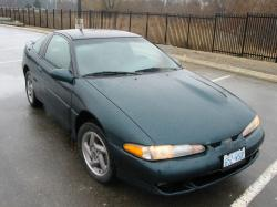 1994 Eagle Talon #7