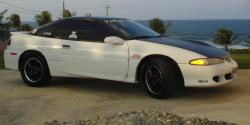 1994 Eagle Talon #13