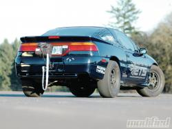 1994 Eagle Talon #11