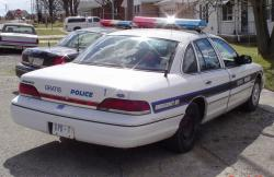 1994 Ford Crown Victoria #10