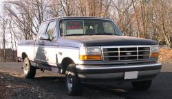 1994 Ford F-150 #7