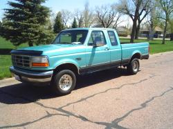 1994 Ford F-150 #13