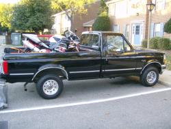 1994 Ford F-150 #9