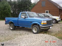 1994 Ford F-150 #8