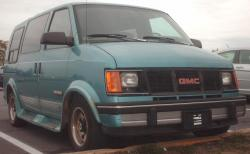 1994 GMC Safari #6