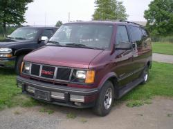 1994 GMC Safari #7