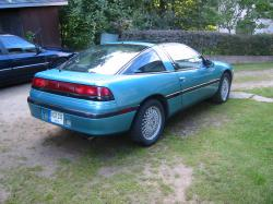 1994 Plymouth Laser #2