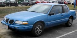 1994 Pontiac Grand Am #11