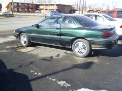 1994 Pontiac Grand Am #12