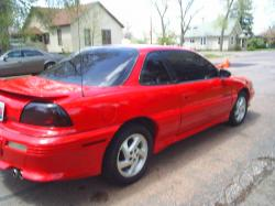 1994 Pontiac Grand Am #10