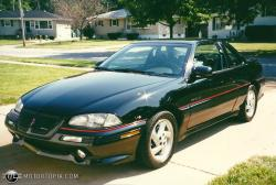 1994 Pontiac Grand Am #8