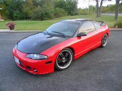 1995 Eagle Talon #6