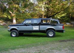 1995 Ford F-150 #6