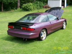 1995 Ford Probe #6