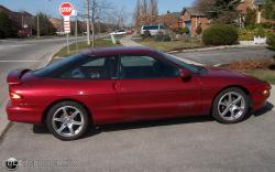 1995 Ford Probe #2