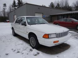 1995 Plymouth Acclaim #3