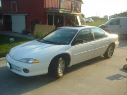 1996 Dodge Intrepid #3