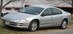 1996 Dodge Intrepid #8
