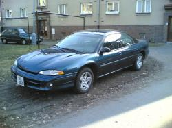 1996 Dodge Intrepid #11