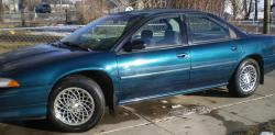 1996 Dodge Intrepid #6