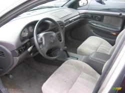 1996 Dodge Intrepid #4