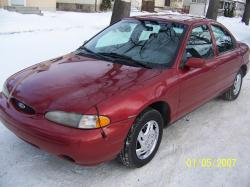 1996 Ford Contour #5