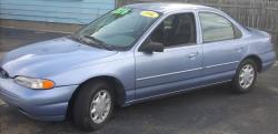 1996 Ford Contour #2