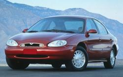 1998 Mercury Sable