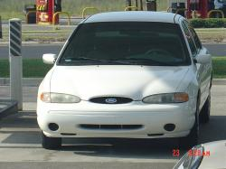 1997 Ford Contour #11