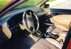 1997 Ford Contour #9