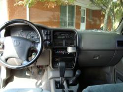 1997 Honda Passport