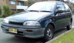 1997 Suzuki Swift