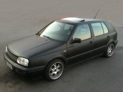 1997 Volkswagen Golf #3