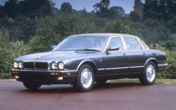 1998 Jaguar XJ-Series #3