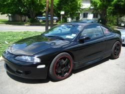 1998 Eagle Talon #3