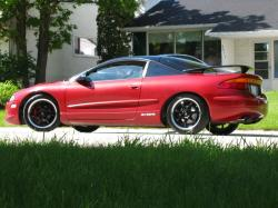 1998 Eagle Talon #2
