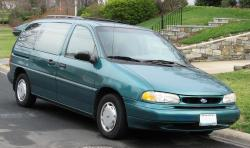 1998 Ford Windstar