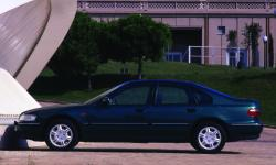 1998 Honda Accord #5