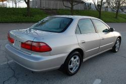 1998 Honda Accord #2