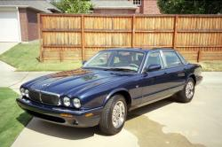 1998 Jaguar XJ-Series #13