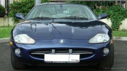 1998 Jaguar XK-Series