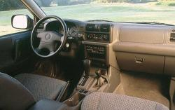 1999 Honda Passport #4