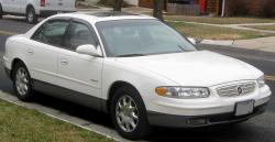 1999 Buick Regal