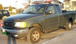1999 Ford F-150 #12