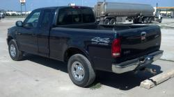 1999 Ford F-150 #6